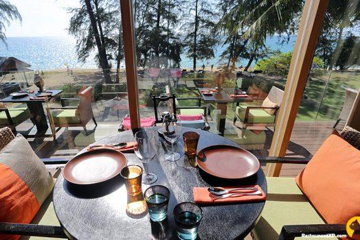 ร้านอาหารตะเกียง โซนใหม่ เรอเนสซองส์ ภูเก็ต
