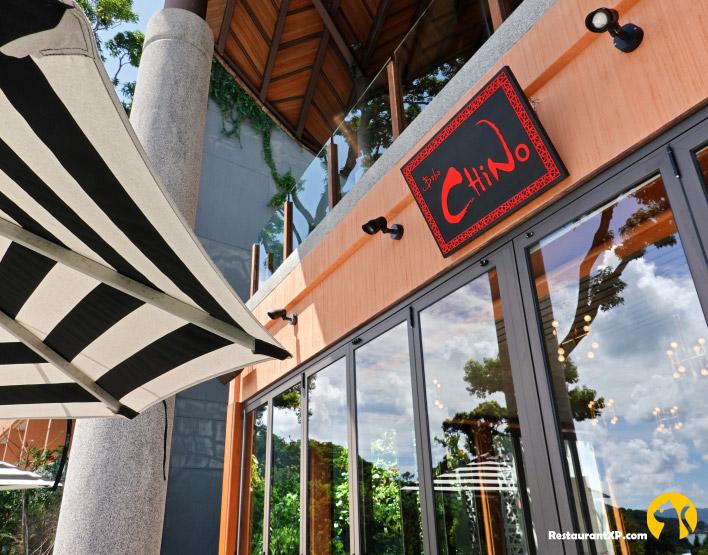 Baba Chino Restaurant